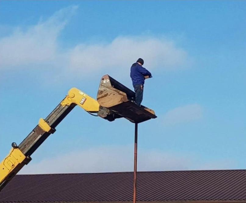 Типичные ошибки в сфере охраны труда